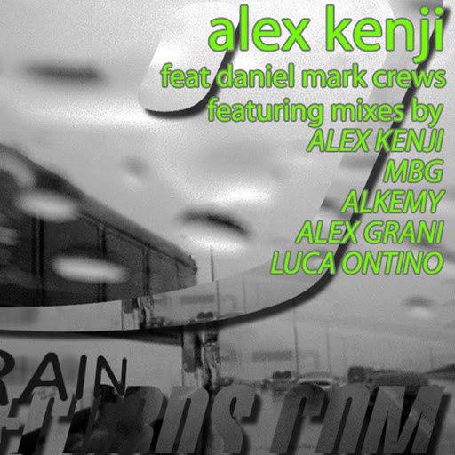 Alex Kenji альбом Rain