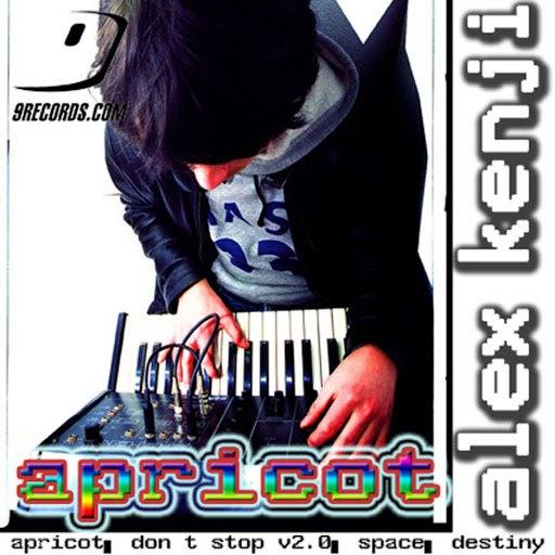 Alex Kenji альбом Apricot