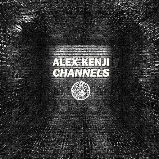 Alex Kenji альбом Channels