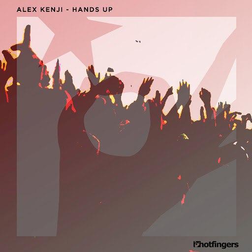 Alex Kenji альбом Hands Up