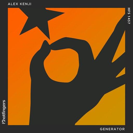 Alex Kenji альбом Generator