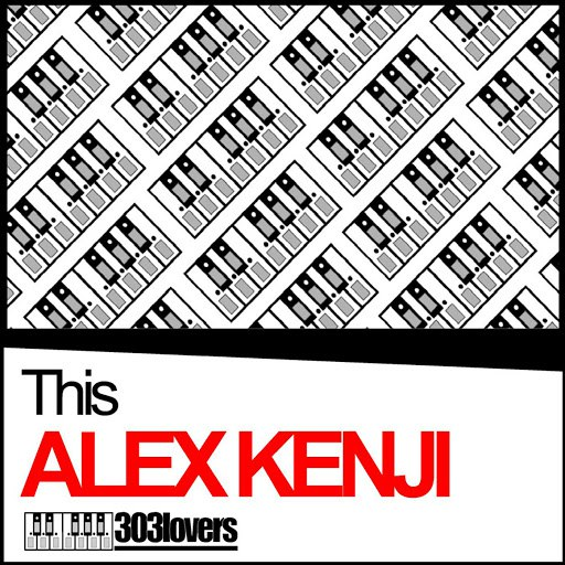 Alex Kenji альбом This