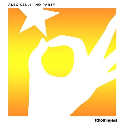Alex Kenji альбом No Party