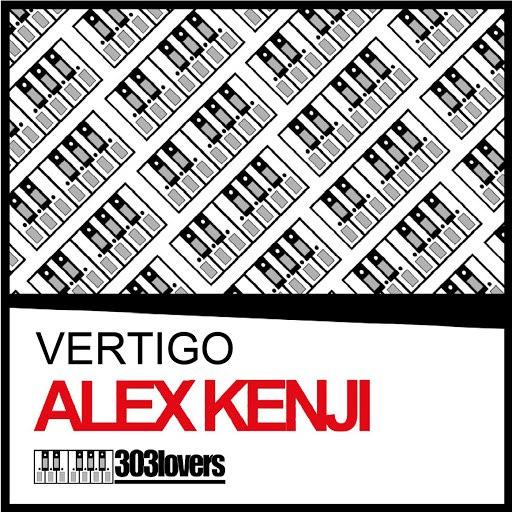 Alex Kenji альбом Vertigo