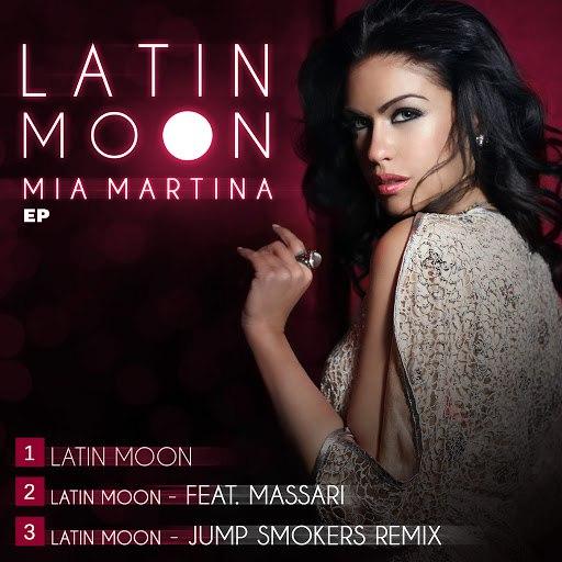 Mia Martina альбом Latin Moon
