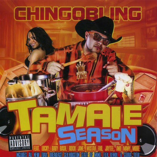 Chingo Bling альбом Tamale Season 2
