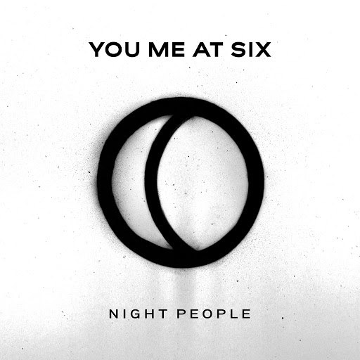You Me At Six альбом Night People