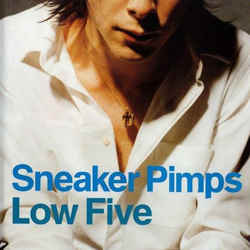 Sneaker Pimps альбом Low Five (Disc One)
