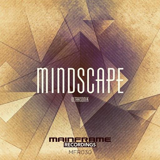 Mindscape альбом Ultrasonik Remixes