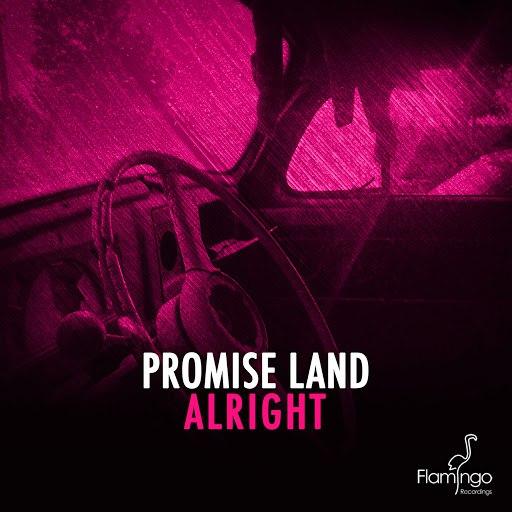 Promise Land альбом Alright