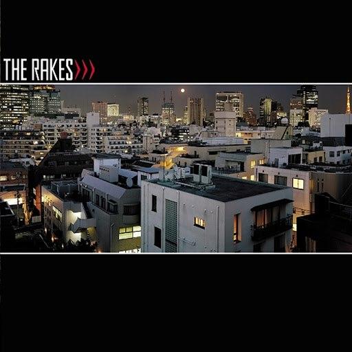 The Rakes альбом Capture / Release