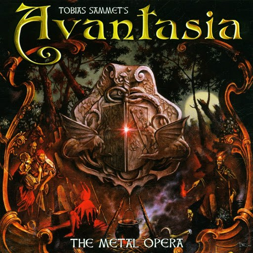 Avantasia альбом The Metal Opera, Pt. I