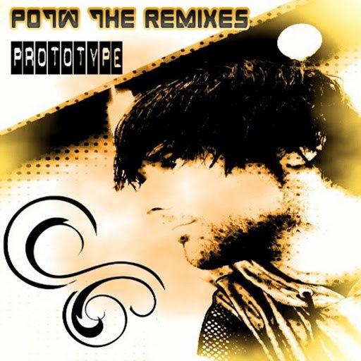 Prototype альбом POTW (THE REMIXES)