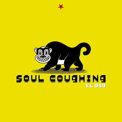 Soul Coughing альбом El Oso