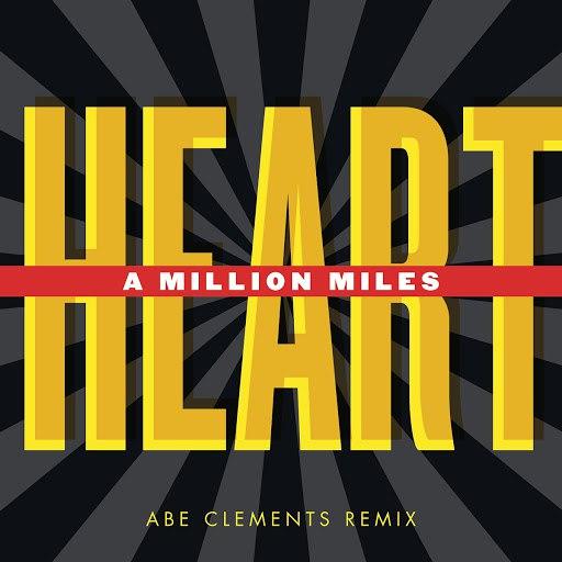 Heart альбом A Million Miles