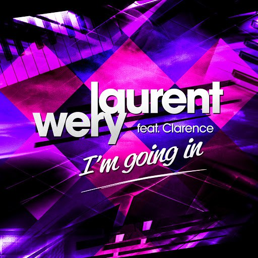 Laurent Wery альбом I'm Going In feat. Clarence