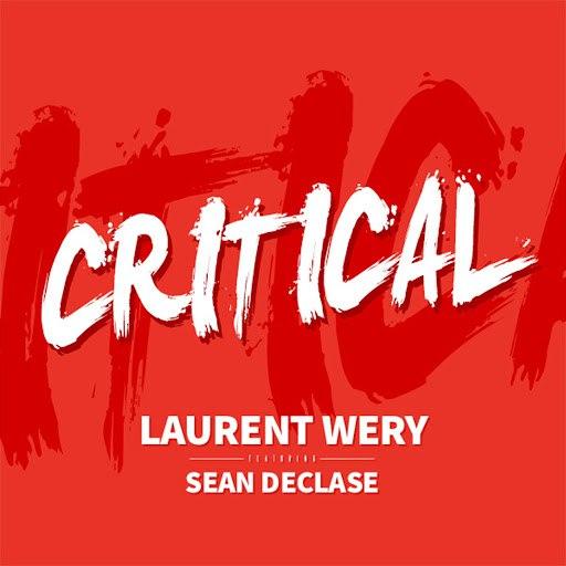 Laurent Wery альбом Critical feat. Sean Declase