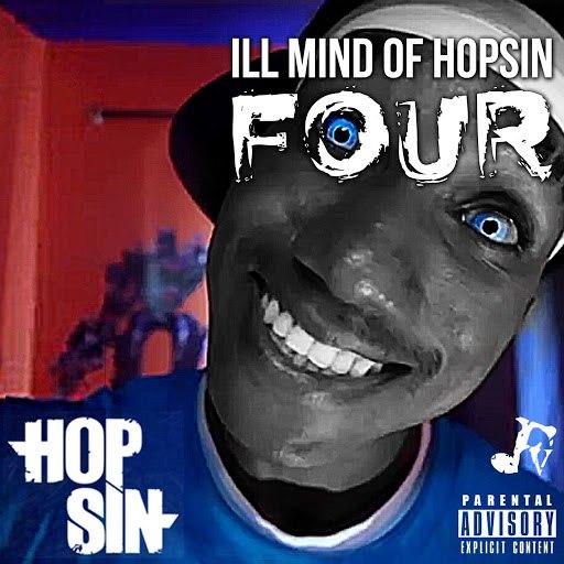 Hopsin альбом Ill Mind of Hopsin 4