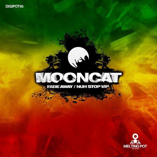 Mooncat альбом Fade Away