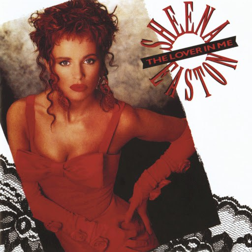 Sheena Easton альбом The Lover In Me