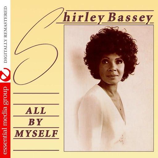 Shirley Bassey альбом All By Myself (Remastered)