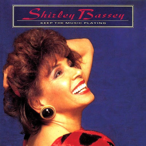 Shirley Bassey альбом Keep The Music Playing