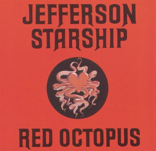 Jefferson Starship альбом Red Octopus
