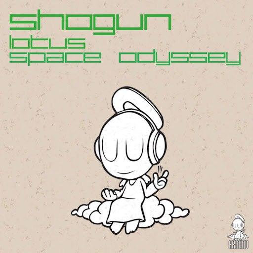 Shogun альбом Lotus / Space Odyssey