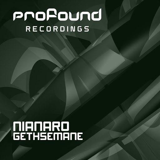Nianaro альбом Gethsemane