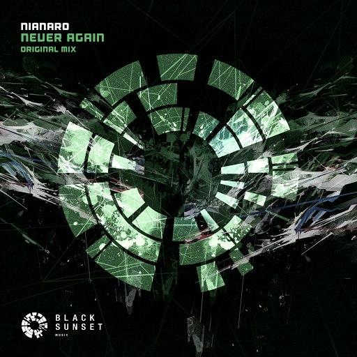 Nianaro альбом Never Again
