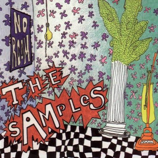 The Samples альбом No Room