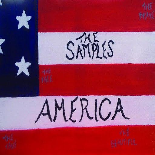 The Samples альбом America