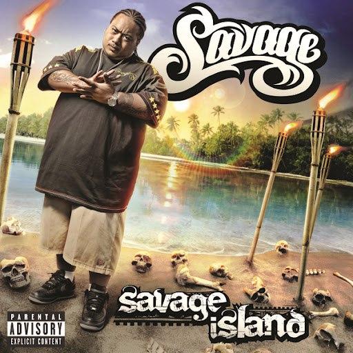 Savage альбом Savage Island