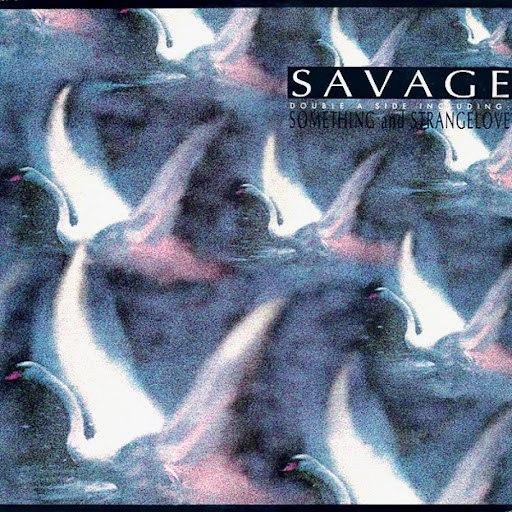 Savage альбом Something / Strange Love
