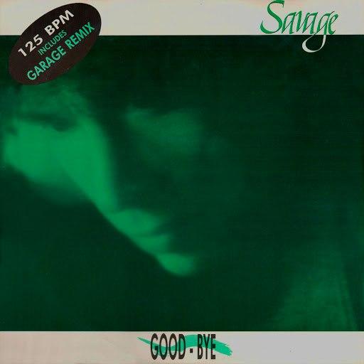 Savage альбом Goodbye