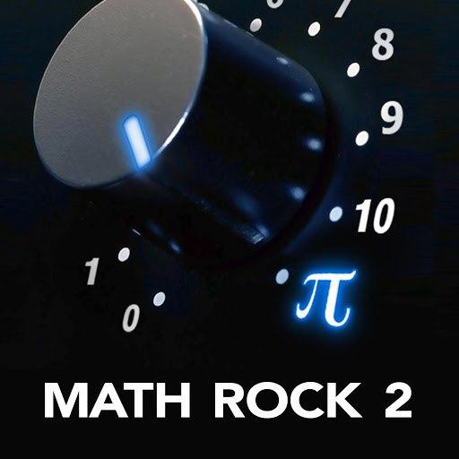 Extreme Music альбом Math Rock 2