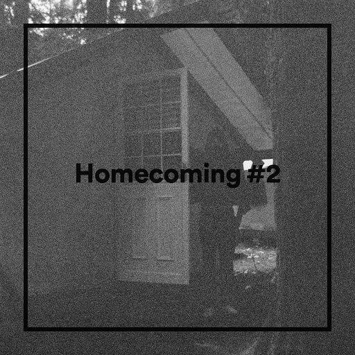 Tiger Lou альбом Homecoming #2
