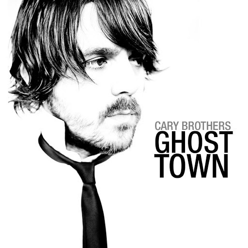 Cary Brothers альбом Ghost Town
