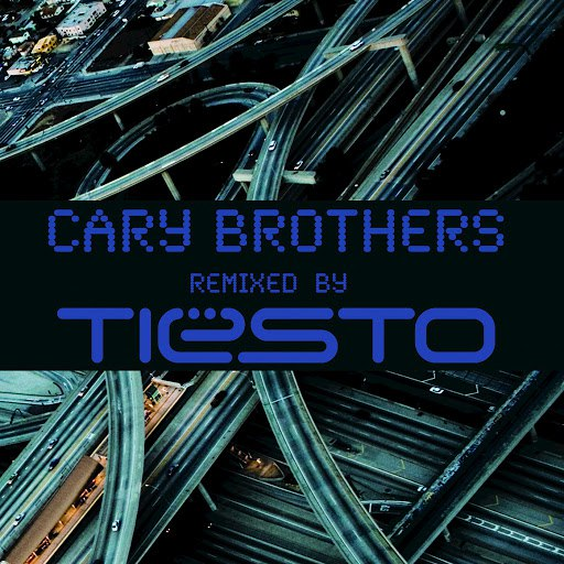 Cary Brothers альбом Cary Brothers Remixed By Tiësto
