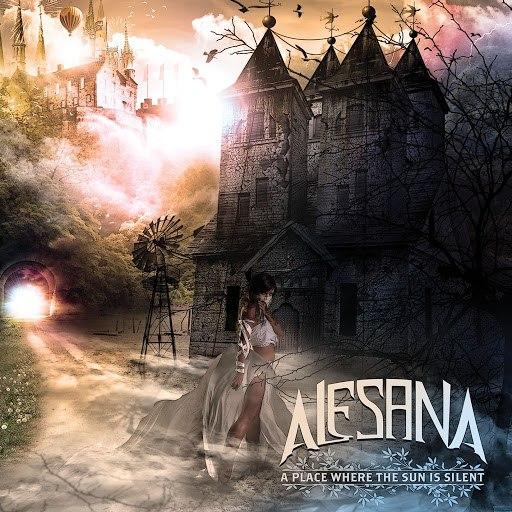 Alesana альбом A Place Where The Sun Is Silent