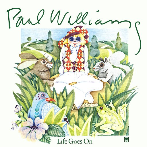 Paul Williams альбом Life Goes On