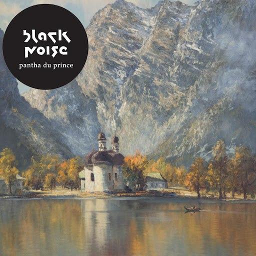 pantha du prince альбом Black Noise