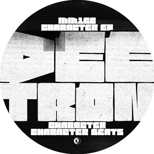 Deetron альбом Character EP