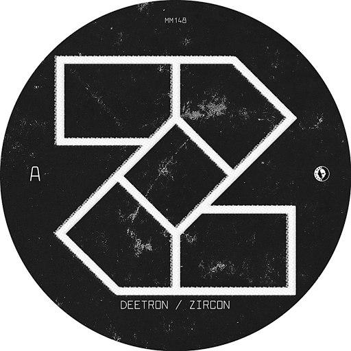 Deetron альбом Zircon / Orange