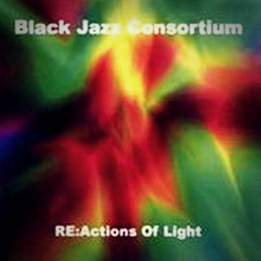 black jazz consortium альбом Reactions Of Light