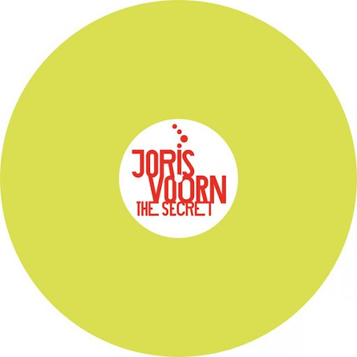 Joris Voorn альбом The Secret