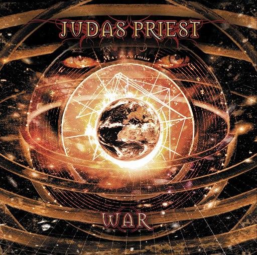 Judas Priest альбом War