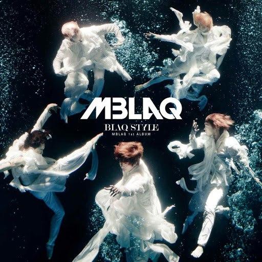 MBLAQ альбом BLAQ Style