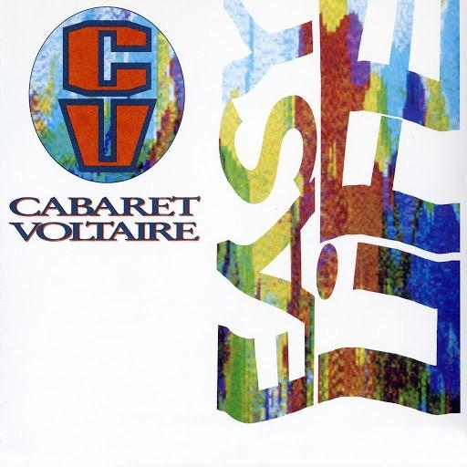 Cabaret Voltaire альбом Easy Life