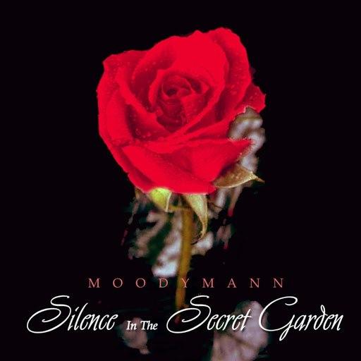 Moodymann альбом Silence in the Secret Garden